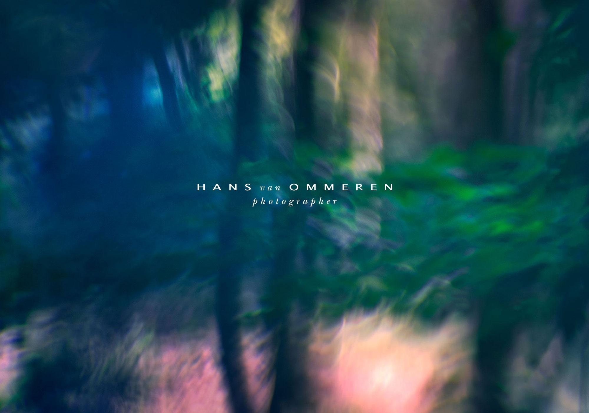 Hans van Ommeren - Photographer